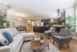 Photo 1:  in Edmonton: Zone 55 Condo for sale : MLS®# E4185933