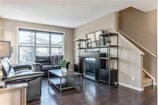 Photo 11: 814 10 Auburn Bay Avenue SE in Calgary: Auburn Bay Row/Townhouse for sale : MLS®# C4285927