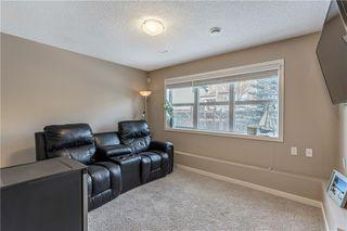 Photo 22: 814 10 Auburn Bay Avenue SE in Calgary: Auburn Bay Row/Townhouse for sale : MLS®# C4285927