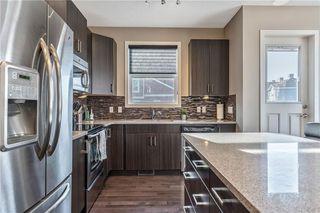 Photo 5: 814 10 Auburn Bay Avenue SE in Calgary: Auburn Bay Row/Townhouse for sale : MLS®# C4285927