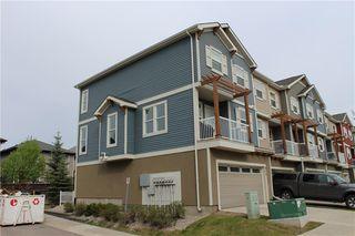 Photo 27: 814 10 Auburn Bay Avenue SE in Calgary: Auburn Bay Row/Townhouse for sale : MLS®# C4285927