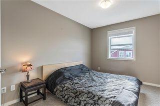 Photo 17: 814 10 Auburn Bay Avenue SE in Calgary: Auburn Bay Row/Townhouse for sale : MLS®# C4285927