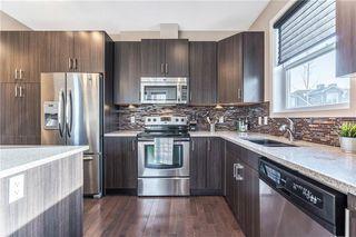 Photo 4: 814 10 Auburn Bay Avenue SE in Calgary: Auburn Bay Row/Townhouse for sale : MLS®# C4285927