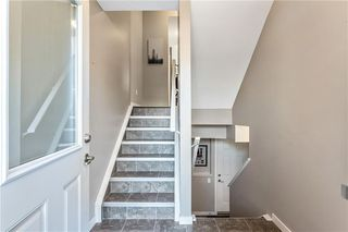 Photo 3: 814 10 Auburn Bay Avenue SE in Calgary: Auburn Bay Row/Townhouse for sale : MLS®# C4285927