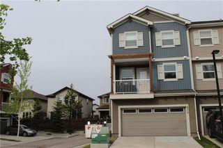 Photo 26: 814 10 Auburn Bay Avenue SE in Calgary: Auburn Bay Row/Townhouse for sale : MLS®# C4285927