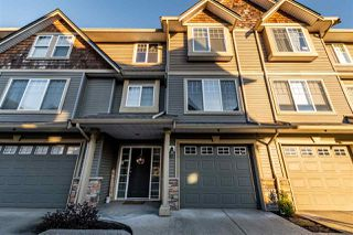 """Main Photo: 7 8880 NOWELL Street in Chilliwack: Chilliwack E Young-Yale Townhouse for sale in """"Parkside"""" : MLS®# R2437911"""
