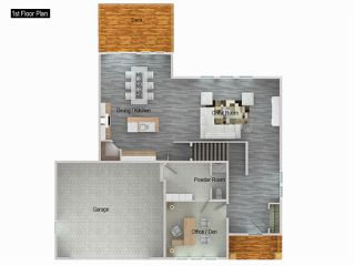 Photo 2: Lot 475 50 Blush Court in Middle Sackville: 25-Sackville Residential for sale (Halifax-Dartmouth)  : MLS®# 202004420