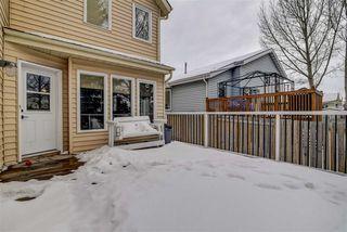 Photo 49: 4356 33 Street in Edmonton: Zone 30 House for sale : MLS®# E4190966