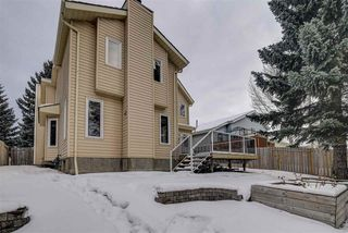 Photo 48: 4356 33 Street in Edmonton: Zone 30 House for sale : MLS®# E4190966