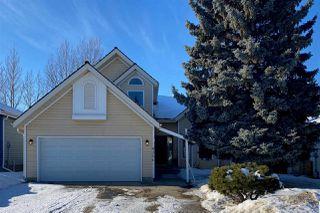 Photo 1: 4356 33 Street in Edmonton: Zone 30 House for sale : MLS®# E4190966