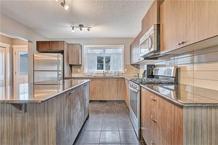 Photo 4: 1068 KINGS HEIGHTS Road SE: Airdrie Semi Detached for sale : MLS®# C4290551