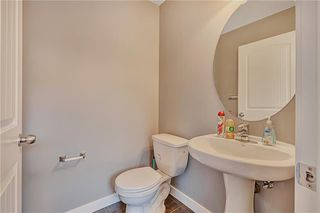 Photo 11: 1068 KINGS HEIGHTS Road SE: Airdrie Semi Detached for sale : MLS®# C4290551