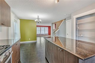 Photo 9: 1068 KINGS HEIGHTS Road SE: Airdrie Semi Detached for sale : MLS®# C4290551