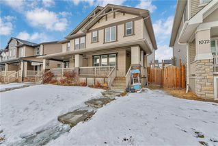 Photo 26: 1068 KINGS HEIGHTS Road SE: Airdrie Semi Detached for sale : MLS®# C4290551