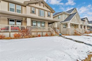Photo 27: 1068 KINGS HEIGHTS Road SE: Airdrie Semi Detached for sale : MLS®# C4290551