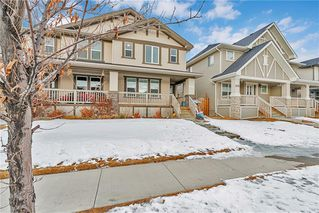 Photo 28: 1068 KINGS HEIGHTS Road SE: Airdrie Semi Detached for sale : MLS®# C4290551