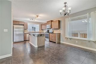 Photo 3: 1068 KINGS HEIGHTS Road SE: Airdrie Semi Detached for sale : MLS®# C4290551