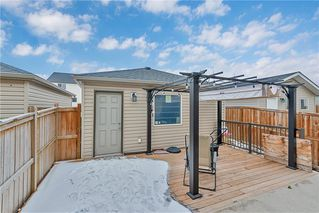 Photo 23: 1068 KINGS HEIGHTS Road SE: Airdrie Semi Detached for sale : MLS®# C4290551