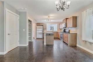 Photo 2: 1068 KINGS HEIGHTS Road SE: Airdrie Semi Detached for sale : MLS®# C4290551