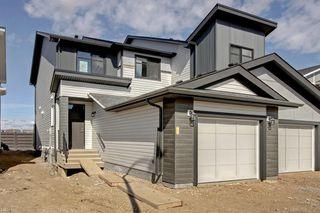 Photo 1: 968 SETON CI SE in Calgary: Seton Semi Detached for sale : MLS®# C4291573
