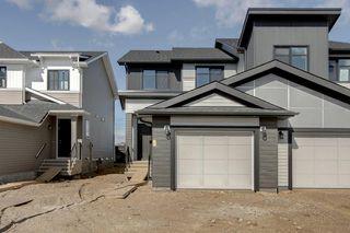 Photo 2: 968 SETON CI SE in Calgary: Seton Semi Detached for sale : MLS®# C4291573