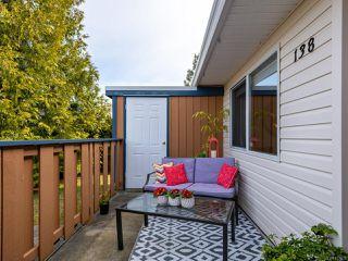 Photo 2: 138 2191 Murrelet Dr in COMOX: CV Comox (Town of) Row/Townhouse for sale (Comox Valley)  : MLS®# 837439