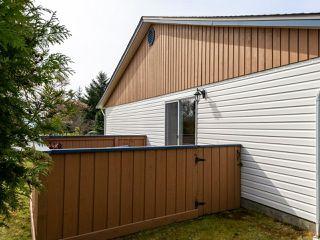Photo 26: 138 2191 Murrelet Dr in COMOX: CV Comox (Town of) Row/Townhouse for sale (Comox Valley)  : MLS®# 837439