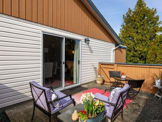 Photo 28: 138 2191 Murrelet Dr in COMOX: CV Comox (Town of) Row/Townhouse for sale (Comox Valley)  : MLS®# 837439