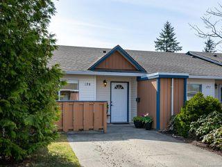 Photo 32: 138 2191 Murrelet Dr in COMOX: CV Comox (Town of) Row/Townhouse for sale (Comox Valley)  : MLS®# 837439