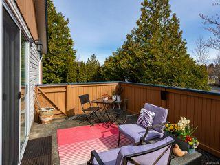 Photo 3: 138 2191 Murrelet Dr in COMOX: CV Comox (Town of) Row/Townhouse for sale (Comox Valley)  : MLS®# 837439