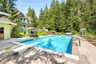 "Photo 38: 600 CANTERWOOD Court: Anmore House for sale in ""CANTERWOOD"" (Port Moody)  : MLS®# R2458725"
