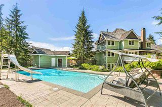 "Photo 37: 600 CANTERWOOD Court: Anmore House for sale in ""CANTERWOOD"" (Port Moody)  : MLS®# R2458725"