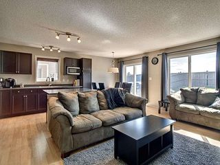 Photo 7: 176 Keystone Crescent: Leduc House Half Duplex for sale : MLS®# E4206811