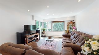 Photo 5: 305 11240 DANIELS Road in Richmond: East Cambie Condo for sale : MLS®# R2489010