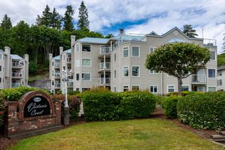 Photo 30: 302A 650 S Island Hwy in : CR Campbell River Central Condo for sale (Campbell River)  : MLS®# 855420