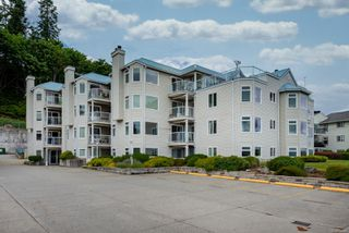 Photo 1: 302A 650 S Island Hwy in : CR Campbell River Central Condo for sale (Campbell River)  : MLS®# 855420