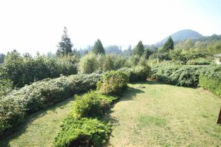 Photo 20: 125 WHARF Road in Gibsons: Gibsons & Area House for sale (Sunshine Coast)  : MLS®# R2497284