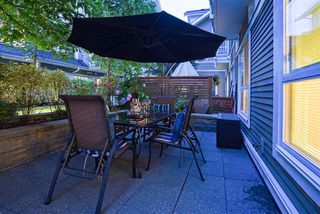 """Photo 14: 218 618 LANGSIDE Avenue in Coquitlam: Coquitlam West Townhouse for sale in """"The Bloom"""" : MLS®# R2498567"""