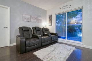 """Photo 5: 218 618 LANGSIDE Avenue in Coquitlam: Coquitlam West Townhouse for sale in """"The Bloom"""" : MLS®# R2498567"""
