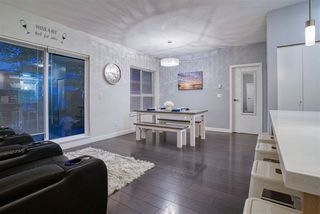 """Photo 6: 218 618 LANGSIDE Avenue in Coquitlam: Coquitlam West Townhouse for sale in """"The Bloom"""" : MLS®# R2498567"""