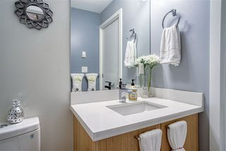 """Photo 10: 218 618 LANGSIDE Avenue in Coquitlam: Coquitlam West Townhouse for sale in """"The Bloom"""" : MLS®# R2498567"""