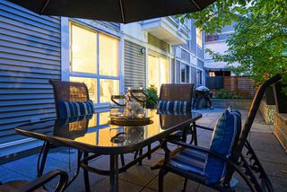 """Photo 13: 218 618 LANGSIDE Avenue in Coquitlam: Coquitlam West Townhouse for sale in """"The Bloom"""" : MLS®# R2498567"""