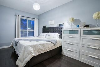 """Photo 7: 218 618 LANGSIDE Avenue in Coquitlam: Coquitlam West Townhouse for sale in """"The Bloom"""" : MLS®# R2498567"""