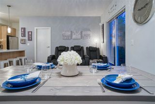 """Photo 3: 218 618 LANGSIDE Avenue in Coquitlam: Coquitlam West Townhouse for sale in """"The Bloom"""" : MLS®# R2498567"""