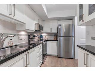 "Photo 9: 208 3755 ALBERT Street in Burnaby: Vancouver Heights Townhouse for sale in ""PRINCE ALBERT VILLAS"" (Burnaby North)  : MLS®# R2500333"