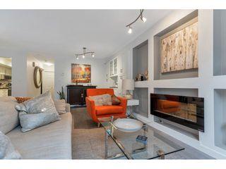 "Photo 2: 208 3755 ALBERT Street in Burnaby: Vancouver Heights Townhouse for sale in ""PRINCE ALBERT VILLAS"" (Burnaby North)  : MLS®# R2500333"