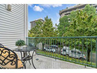 "Photo 11: 208 3755 ALBERT Street in Burnaby: Vancouver Heights Townhouse for sale in ""PRINCE ALBERT VILLAS"" (Burnaby North)  : MLS®# R2500333"