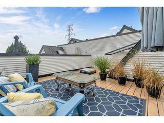 "Photo 24: 208 3755 ALBERT Street in Burnaby: Vancouver Heights Townhouse for sale in ""PRINCE ALBERT VILLAS"" (Burnaby North)  : MLS®# R2500333"