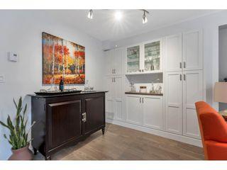 "Photo 3: 208 3755 ALBERT Street in Burnaby: Vancouver Heights Townhouse for sale in ""PRINCE ALBERT VILLAS"" (Burnaby North)  : MLS®# R2500333"