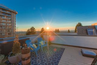 "Photo 28: 208 3755 ALBERT Street in Burnaby: Vancouver Heights Townhouse for sale in ""PRINCE ALBERT VILLAS"" (Burnaby North)  : MLS®# R2500333"